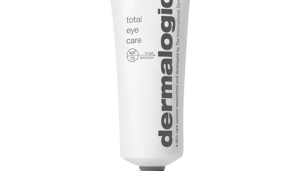Total Eye Cream spf15