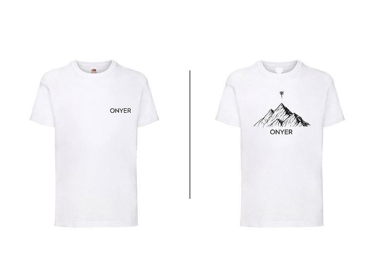 ONYER // MOUNTAIN TEE