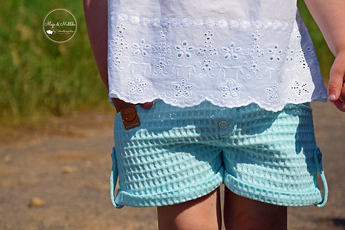 Caro Shorts-Bermuda Gr.50-164