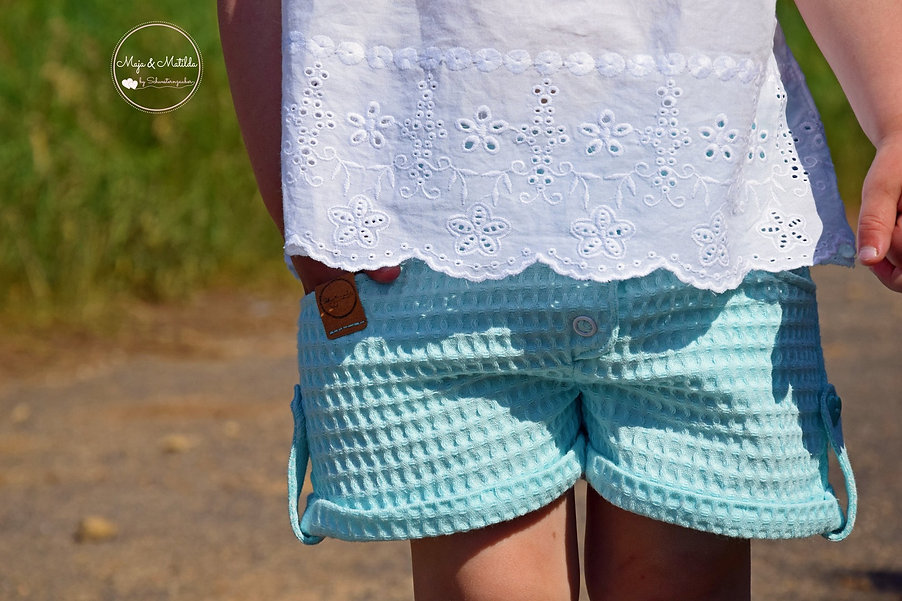 Beispielbild Caro Shorts-Bermuda