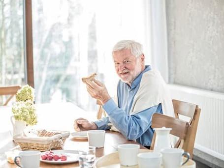 Existe uma Dieta adequada no Tratamento do Câncer de Próstata?⠀