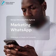 Marketing no WhatsApp