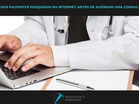 67% Dos Médicos Não Usam ou Usam Mal o Marketing Digital