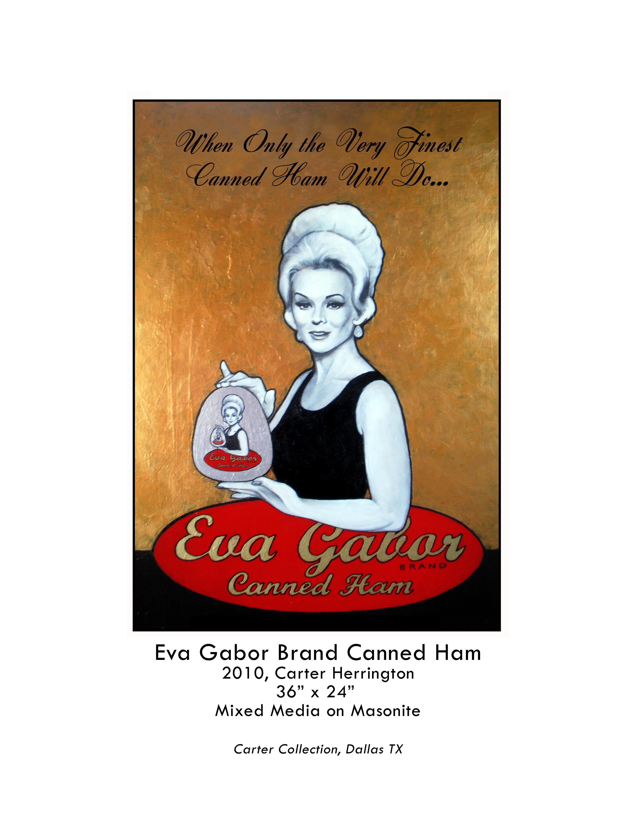 Eva Gabor Brand