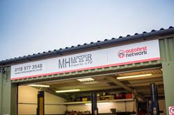 Main Garage 3