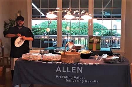 Allen  Legal