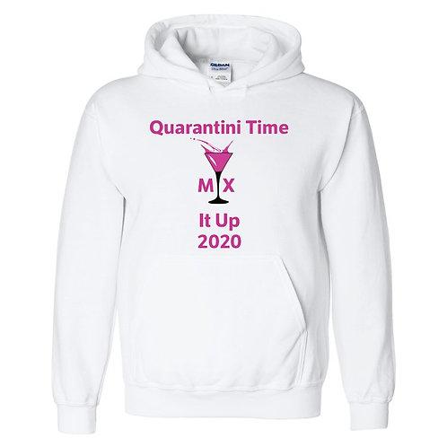 Quarantini Time