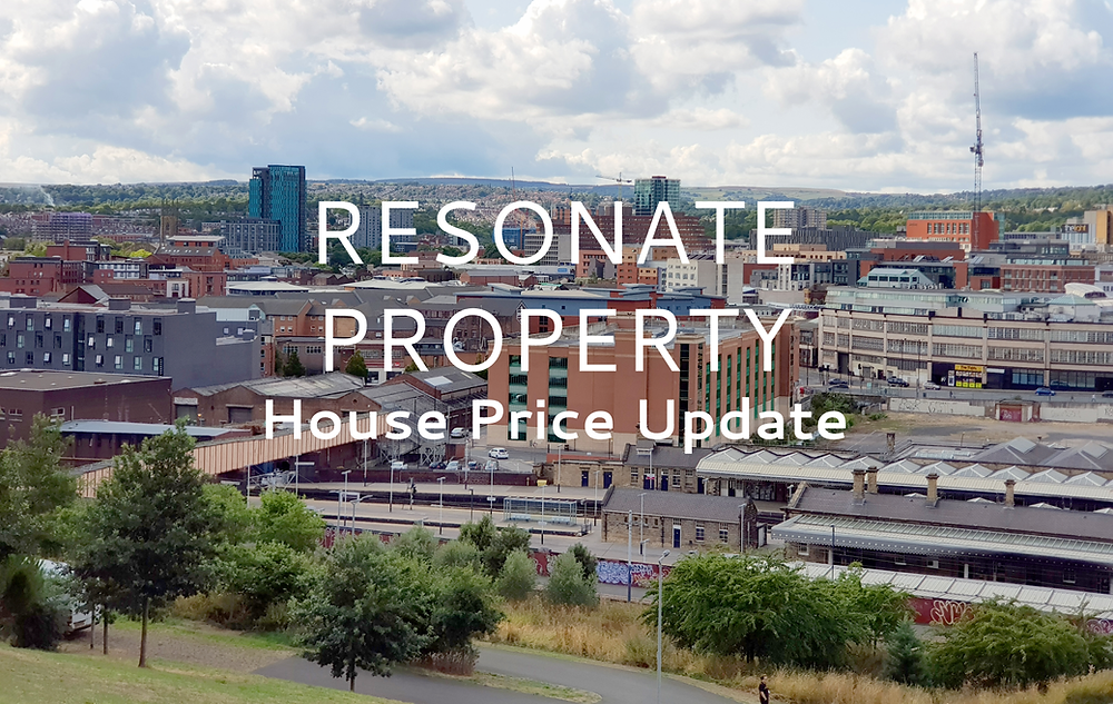 UK House Price Updates - RESONATE PROPERTY