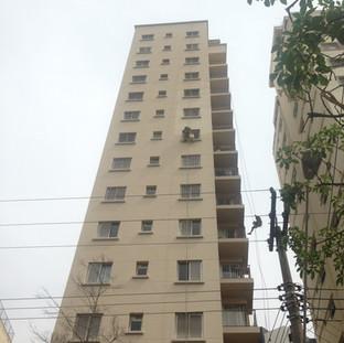 Edifício Ytaipu Antes