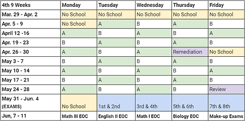 Q4 AB Schedule.png