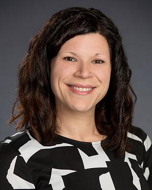Dr. Jessica Toste Headshot