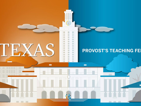 Incoming Chair-Elect of Provost's Teaching Fellows
