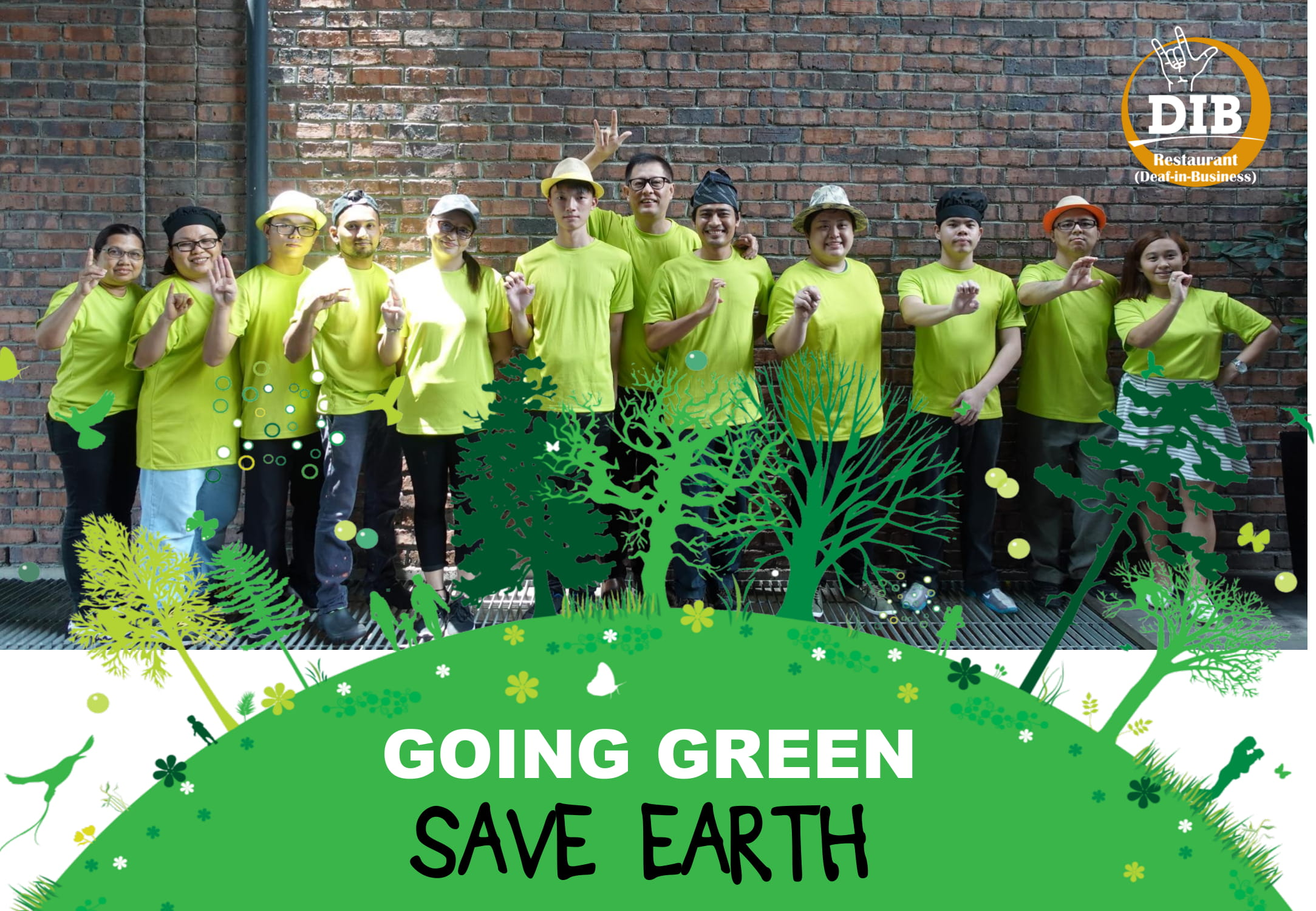 DIB GROUP GOING GREEN (2019) JPEG