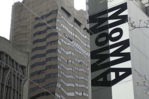MOMA TV