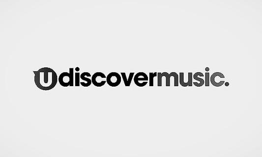 UDISCOVER MUSIC