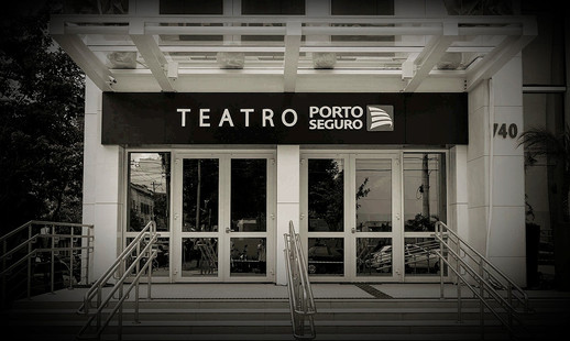 PORTO SEGURO sao paulo