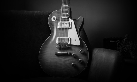THE PROCESS - Gibson Guitars