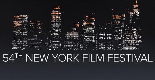 NEW YORK NYFF