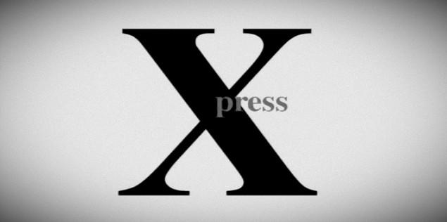 X-PRESS série sobre futebol