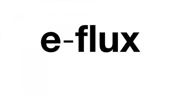E FLUX