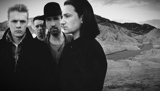 U2 -rattle and hum