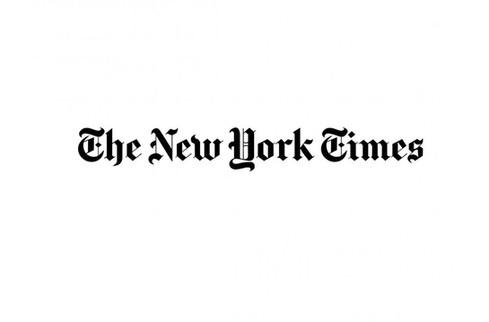 NEW YORK TIMES art