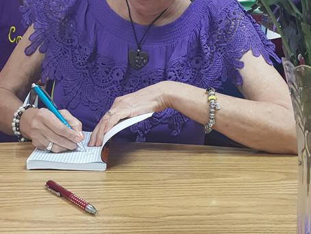 Festival de Lectura en el Colegio Ponceño