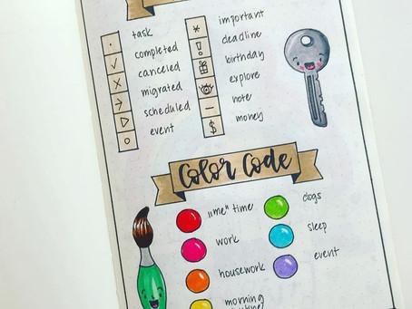 ¿Tengo que leer? Cómo usar código de colores para mejorar la comprensión lectora