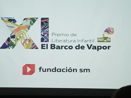 XI Premio Barco de Vapor