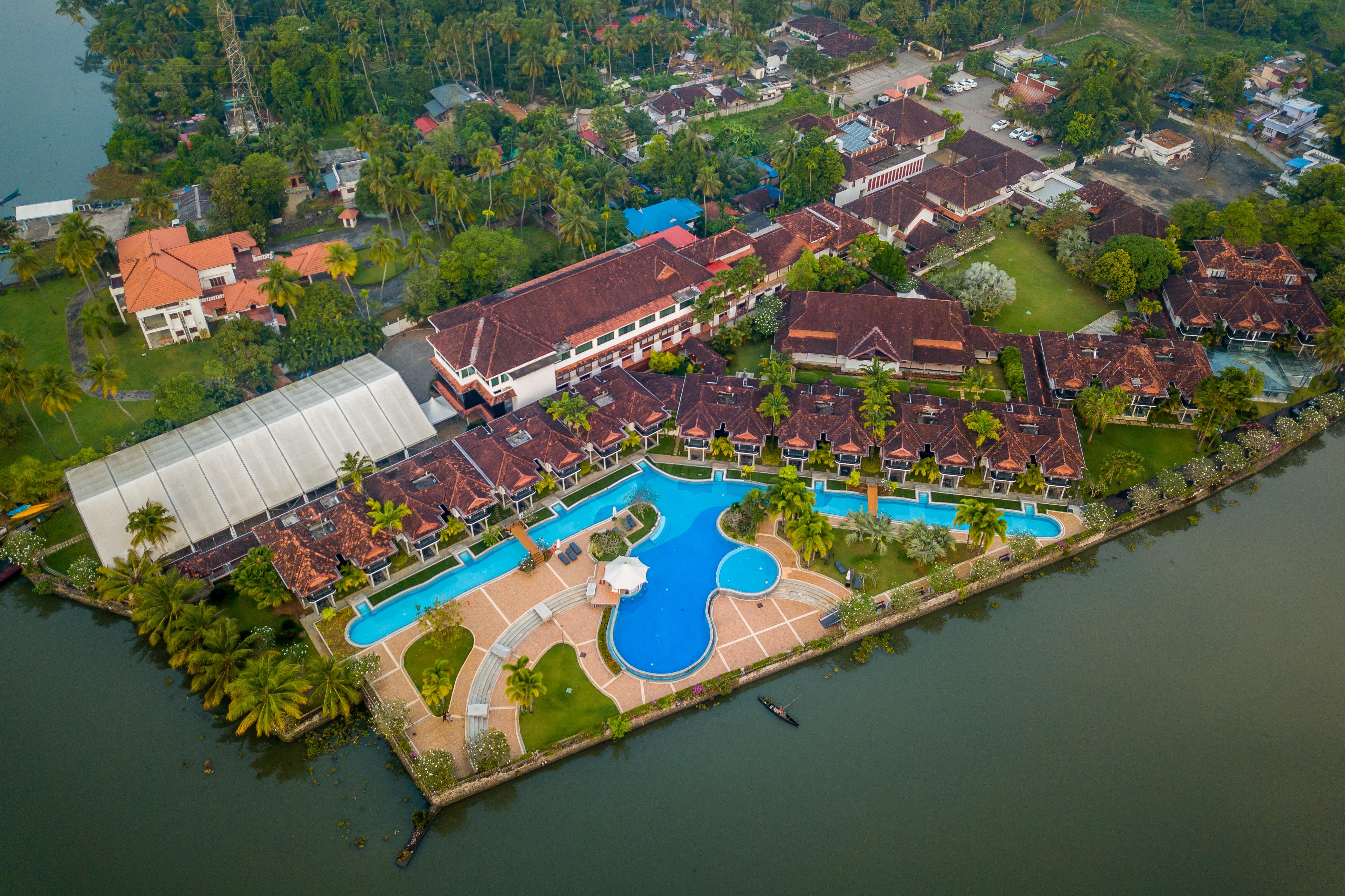 Ramada Resort Kochi