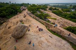 Krishna's Butterball - Gravity Fail