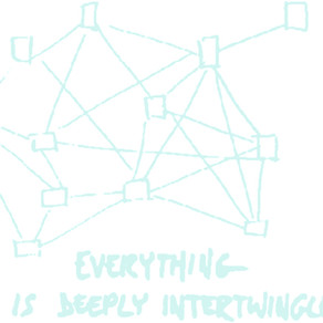 Help, I'm Intertwingled!