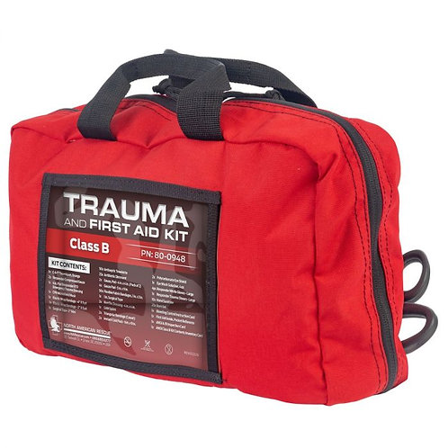 NAR Trauma/First Aid Kit