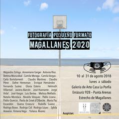 Magallanes 2020 / Agosto 2018