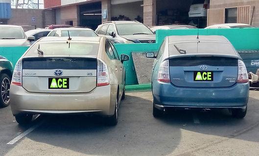 Toyota Prius 2004, 2005, 2006, 2007, 2008, 2009, 2010, 2011, 2012, 2013, 2014, 2015, Ace Hybrid Group, Hybrid Battery