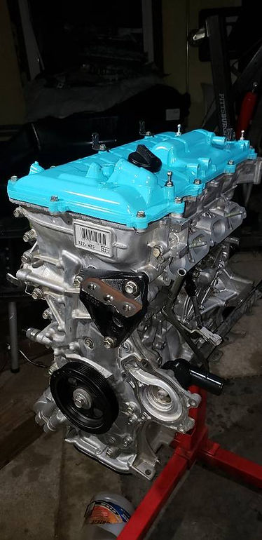 Toyota Prius, Fully Re-built Engine, O.E.M. Parts, Ace Hybrid Group