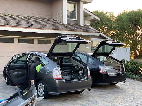 Hybrid Battery, Toyota Prius, Mobile Installation, Mobile Service, Ace Hybrid Group