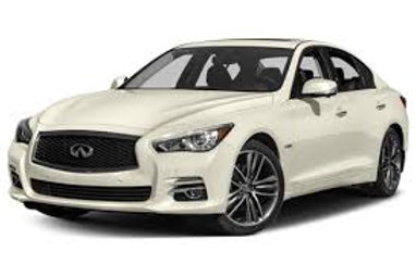 Infiniti Q50 Hybrid Battery, 1-Year/ 12,500 Mile Warranty