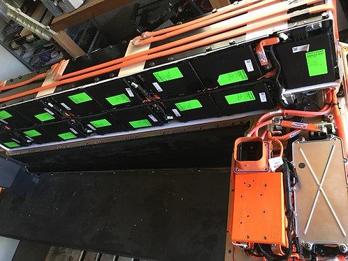 Fisker Karma 2011- 2012 Drive Battery Repair