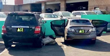 Toyota Highlander Hybrid, Honda Civic Hybrid, Hybrid Battery Replacement, Ace Hybrid Group