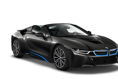 BMW i8 Series Electric Drive Battery Replacement