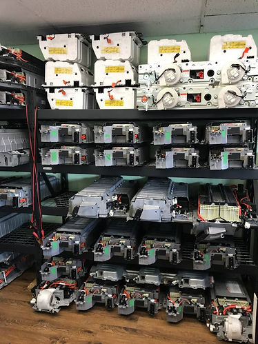 Hybrid Batteries, Honda, Toyota, Lexus, Ford, Nissan, GMC, Dodge, Chevrolet, Kia, Hyundai, Fisker, Ace Hybrid Group