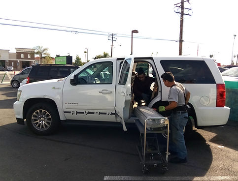 2008, 2009, 2010, 2011, 2012, 2013 Chevrolet Tahoe, Hybrid Battery Replacement, Ace Hybrid Group