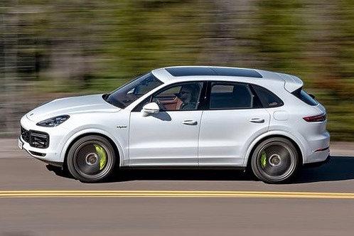 Porsche Cayenne S E-Hybrid, 2014 to 2018, Hybrid Battery, 1-Year/ 12,500 Mile Wa