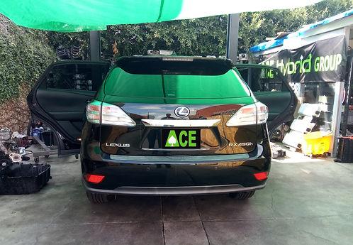 2006, 2007, 2008, 2009, 2010 Toyota Highlander Hybrid, Lexus RX 450h, Hybrid Battery Replacement, Ace Hybrid Group