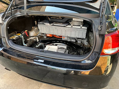 2008, 2009, 2010, 2011, 2012, 2013 Lexus GS 450h, Hybrid Battery Replacement, Ace Hybrid Group