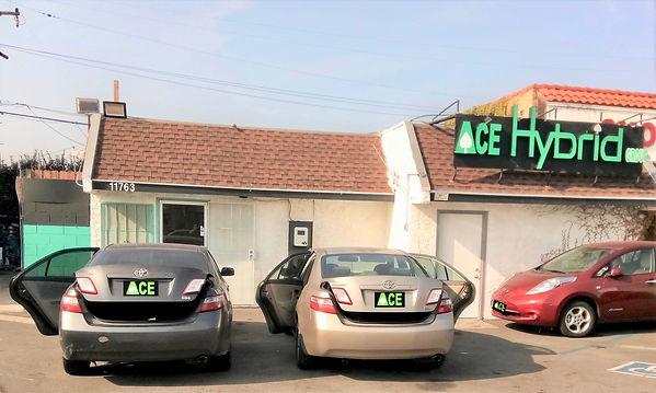 2007, 2008, 2009, 2010, 2011, 2012, 2013, 2014 Toyota Camry Hybrid, Hybrid Battery Replacement, Ace Hybrid Group