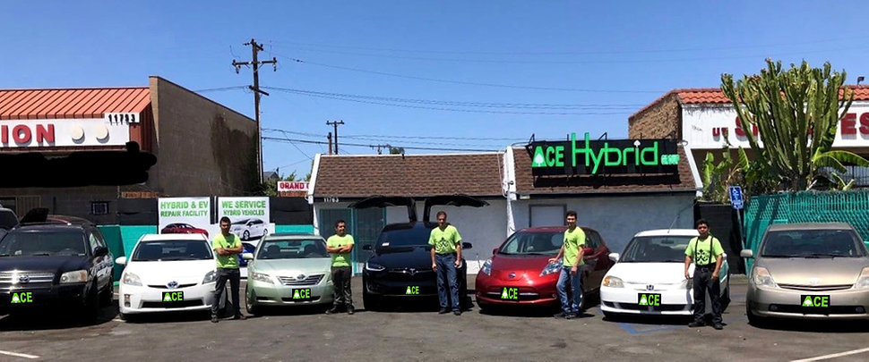 Ace Hybrid Group, Hybrid Batteries, Toyota Highlander, Toyota Prius Toyota Camry, Tesla Model X, S, Y, 3, Nissan Leaf, Honda Civic