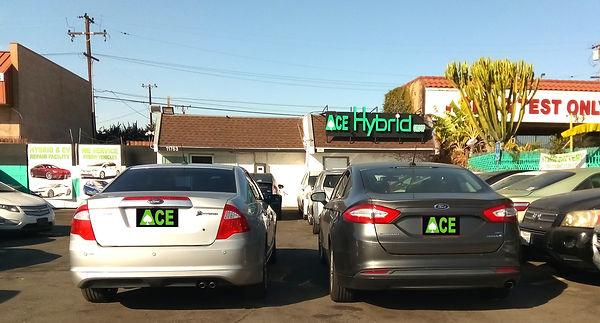 2010, 2011, 2012, 2013, 2014, 2015, 2016 Ford Fusion Hybrid, Hybrid Battery, Ace Hybrid Group
