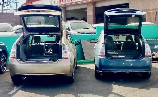 Toyota Prius 2004, 2005, 2006, 2007, 2008, 2009, 2010, 2011, 2012, 2013, 2014, 2015, Ace Hybrid Group Hybrid Battery